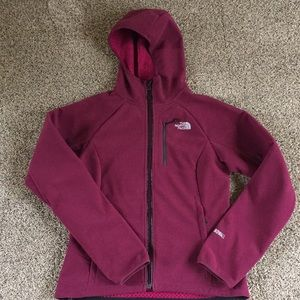 The North Face Windwall Hooded Jacket
